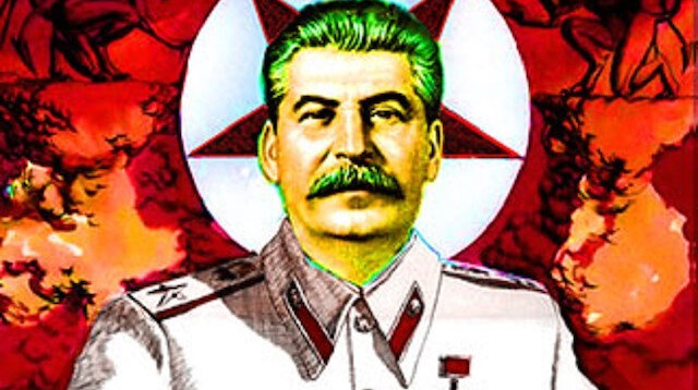 Josef Stalin övmek neden suç değil?