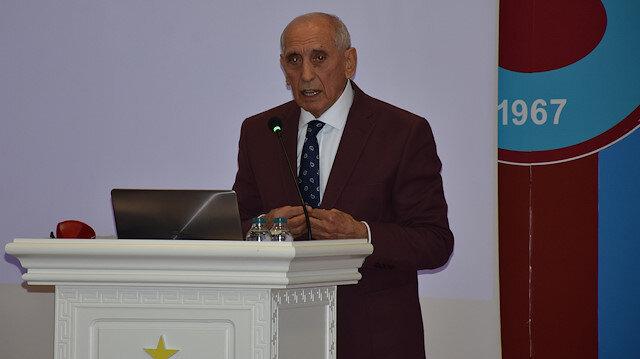 Trabzonspor'un acı kaybı: Özkan Sümer vefat etti