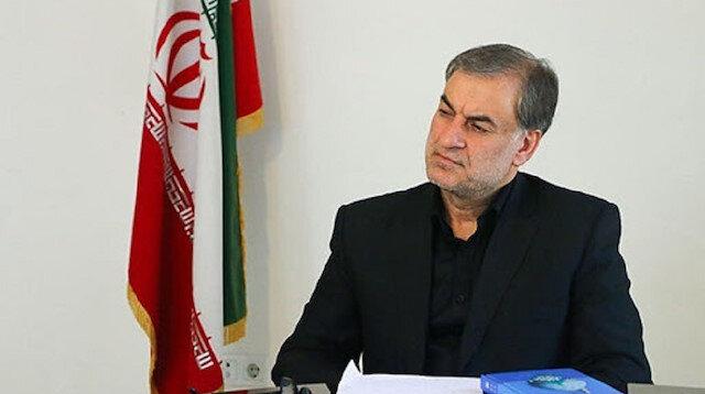 İranlı milletvekili Bilaş: Azerbaycan'dan o topraklar geri alınmalı ve ABD'nin Türkiye'ye yaptırımları desteklenmeli