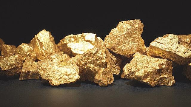 6 milyar dolarlık altın keşfi