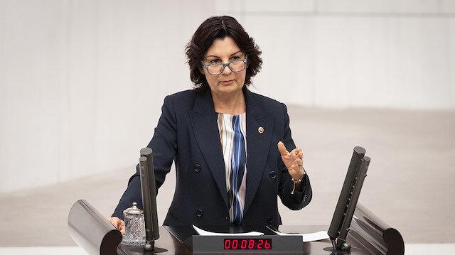 CHP'nin iki numarası Karabıyık: Taciz ve tecavüzlerle ilgili bize belge gelmedi