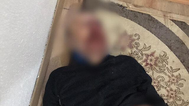 Bursa'dan sonra sahte içki İstanbul'da da can aldı: Ağzı ve burnu kan içinde bulunu