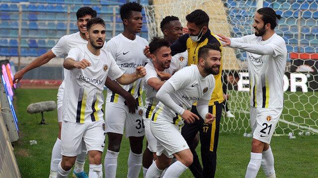 Menemenspor üç puan aldığı maçta hükmen yenik sayılacak