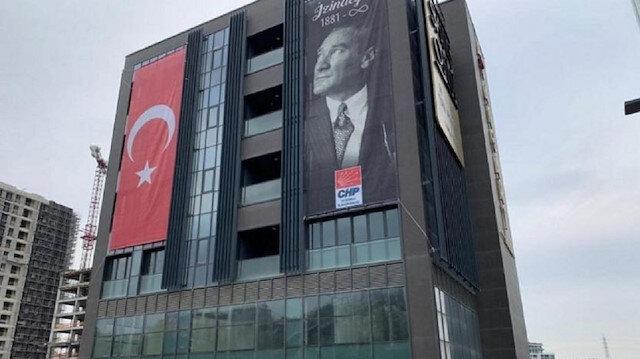 Canan Kaftancıoğlu'nun kaçak tadilat yaptırdığı CHP il binası mühürlendi