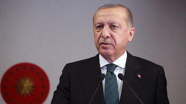 Cumhurbaşkanı Erdoğan'dan AİHM'in Demirtaş kararına tepki: Bu terör yanlısı karar bizi bağlamaz