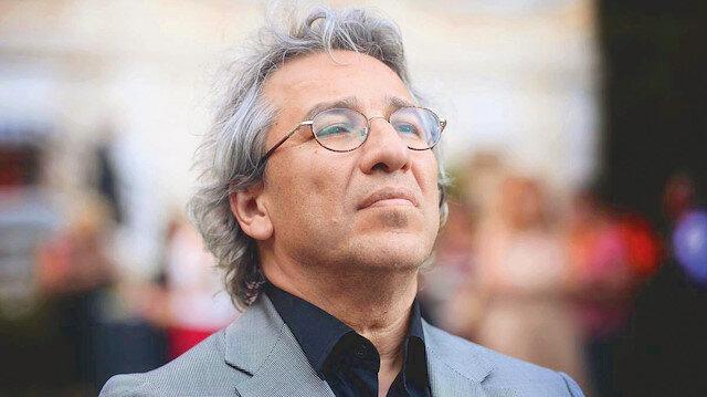 Dündar'a 27 yıl 6 ay hapis cezası
