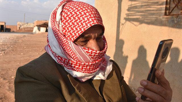 YPG/PKK'lı teröristler Tel Abyadlı sivilleri evlerine patlayıcı tuzaklayarak öldürdü
