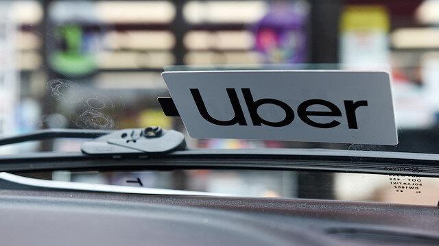Uber'in erişim engeli kaldırıldı yeniden faaliyete geçiyor
