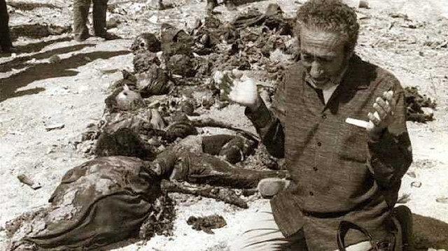 Kimlikleri kemiklerinden tespit edilmişti yarın defnedilecekler: Ailesi 46 yıl önce katledilen Kıbrıslı Türk Aşır yaşananları anlattı