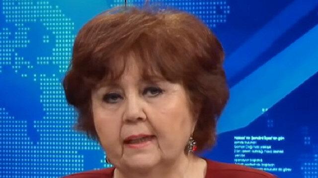 Halk TV sunucusu Ayşenur Arslan'dan skandal sözler:  Zenginin yatırım aracı dolar fakirlerin ahiret, cennet, sabır