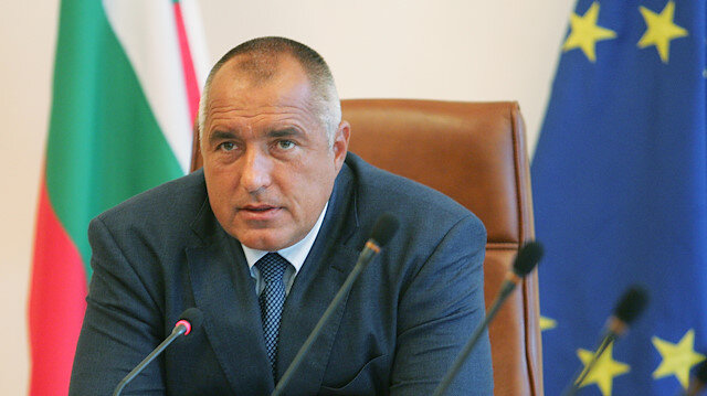 Bulgaristan Başbakanı Boyko Borisov: Erdoğan beni tebrik ettiği için rahatsızlar