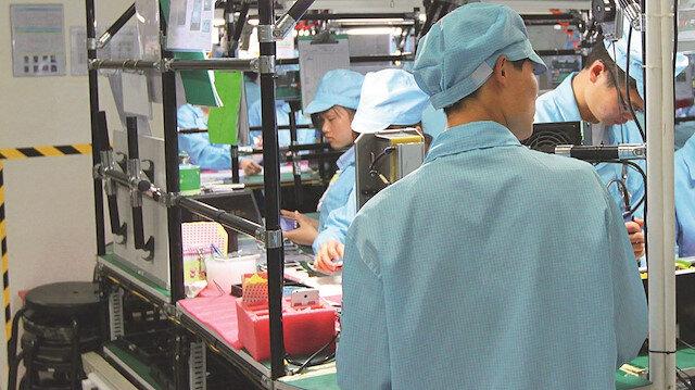 Oppo üretime şubatta başlıyor: Türkiye üretim üssü oluyor