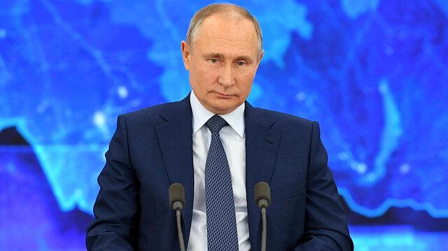 Putin koronavirüs aşısı olacak