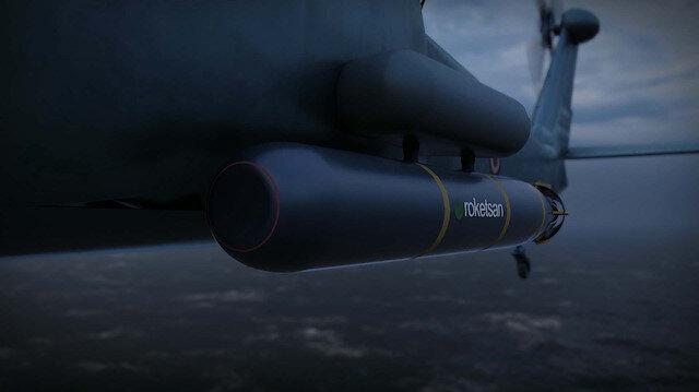 Yerli ve milli hafif torpido ORKA Mavi Vatanı koruyacak