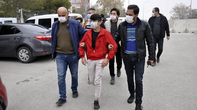 Etli ekmek siparişi verilerek öldürülen Ahmet'in babası: Katiller için en ağır ceza verilsin