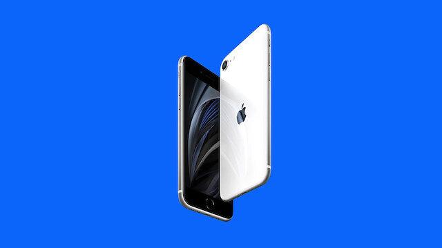 Apple iPhone SE 3 ile ilgili yeni bilgiler ortaya çıktı