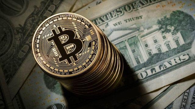 Bitcoin'de artış devam ediyor: Tüm zamanların rekorunu kırdı