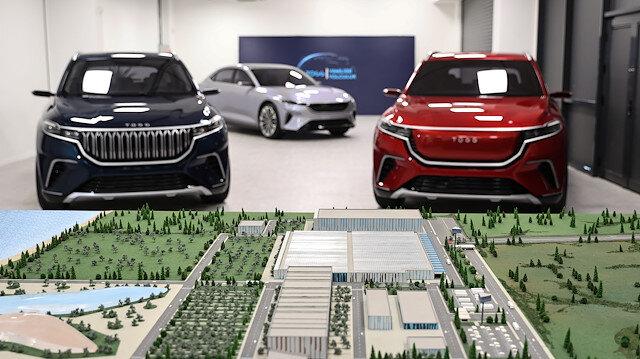 Gemlik TOGG otomobil fabrikası inşaatını kimin yapacağı belli oldu