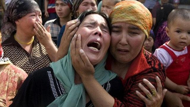 Türkiye, Uygur Türklerini iade etmiyor: Anlaşmanın maddeleri ortaya çıktı