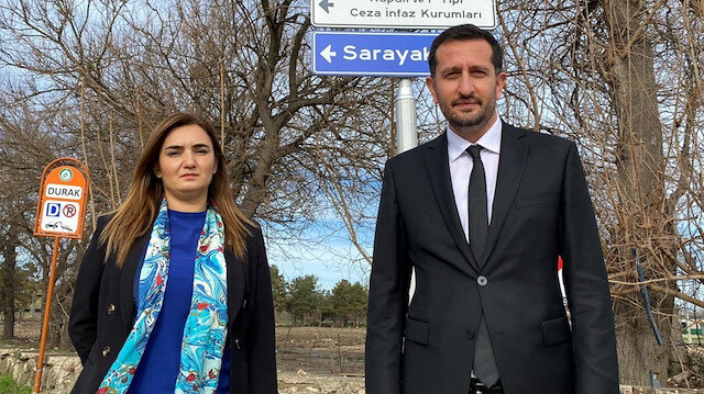 CHP'li vekillerden Selahattin Demirtaş'a ziyaret