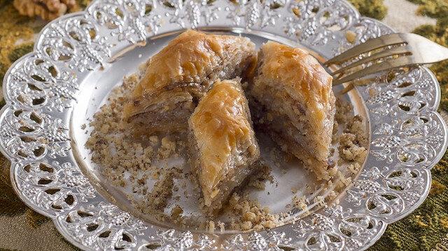 Pastane baklavasını unutturacak tarif: Ev baklavası