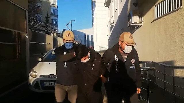 Ankara'da DEAŞ operasyonu: 35 şüpheli gözaltında