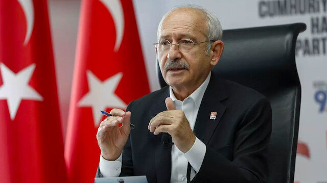 CHP Genel Başkanı Kılıçdaroğlu'ndan 'tecavüz' açıklaması: Gündemi değiştirmek için yapıyorlar