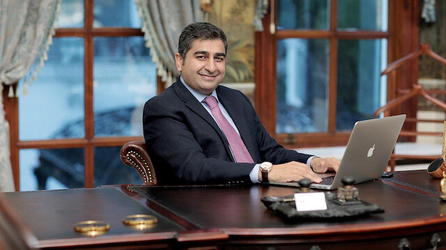 SBK Holding'e kara para operasyonu: Ünlü iş adamı için gözaltı kararı