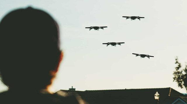Havada dengeler tamamen değişiyor: İşte Türkiye'nin yeni ordusu!