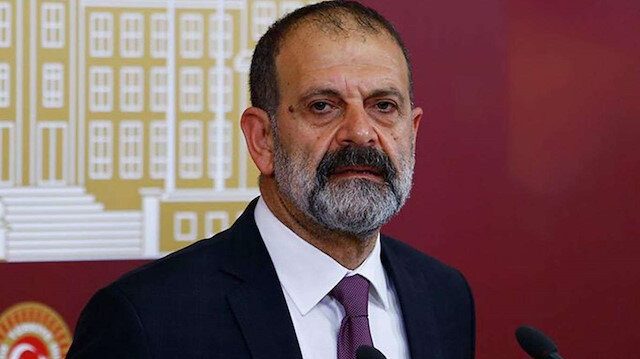 """HDP'li Tuma Çelik hakkında """"nitelikli cinsel saldırı"""" suçundan iddianame hazırlandı"""