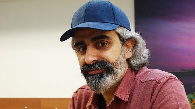 Yönetmen Abdulhamit Güler'den Online Sinema Eğitimi: Sinemaya ilgi duyanlar ilgi duymakla kalmasın