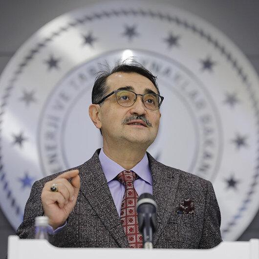 Enerji Bakanı Dönmez: Kökü dışarıda kendi içeride olan yapılar bize akıl vermeye kalkmasın