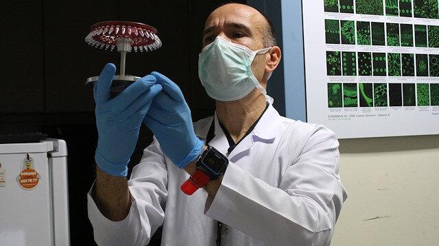 Prof. Dr. Mutlu: Mutasyonların aşıyı etkisiz hale getirme olasılığı çok düşük