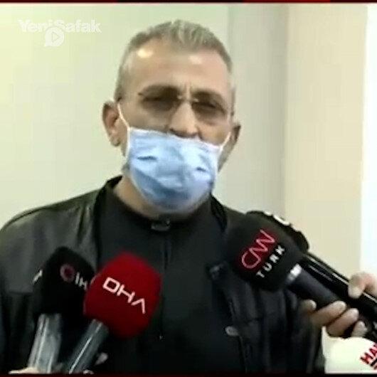 Pınar Gültekinin babası Sıddık Gültekin: Beni arayan CHPli Girgindi para teklif etti