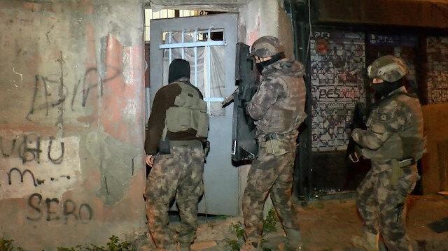 İstanbul'da DEAŞ operasyonu: 35 kişi hakkında yakalama kararı