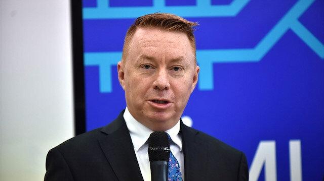 Avustralyalı Büyükelçi Brown: Türkiye'nin harikulade sağlık çalışanları ve tesisleri var