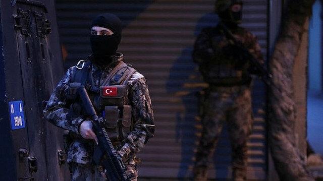Terör örgütü DEAŞ'a yönelik soruşturmada 15 şüpheli hakkında gözaltı kararı