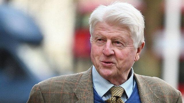 İngiltere'yi Avrupa Birliği'nden çıkaran Başbakan Boris Johnson'un babası Fransız vatandaşlığına başvurdu
