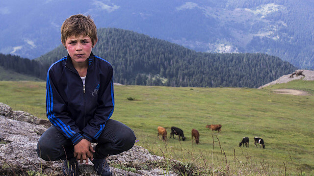 Şehit Eren Bülbül doğum gününde unutulmadı: İyi ki varsın Eren bu millet seni asla unutmayacak