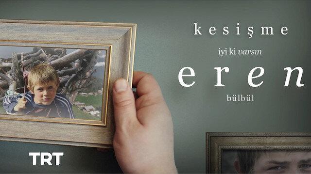 Şehit Eren Bülbülün hayatı film oluyor