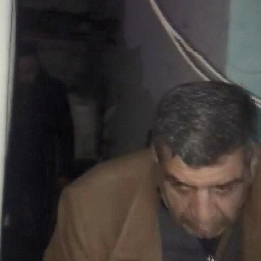 Fatihteki kumar baskınında çatıda yakalanan kişi sitem etti: Her gün yakalanıyoruz ağabey her gün