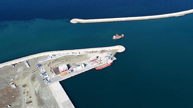 2. Abdülhamit'in rüya projesi gerçek oluyor: Filyos Limanı Türkiye'nin yeni enerji üssü olacak