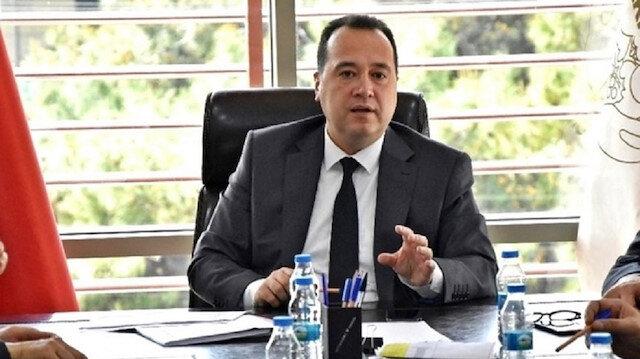 CHP'li Başkan Dutlulu'dan piyango çıkan kişiye çağrı: 3-5 milyon at da hizmet edelim