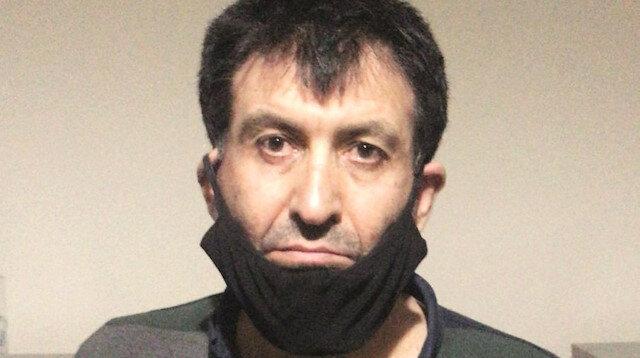 Yazıcıoğlu suikastının karakutusu: Gaybubet evinde yakalandı