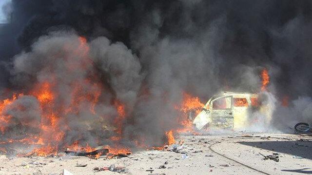 Somali'de Türk firmasının şantiyesine intihar saldırısı: 4 kişi hayatını kaybetti