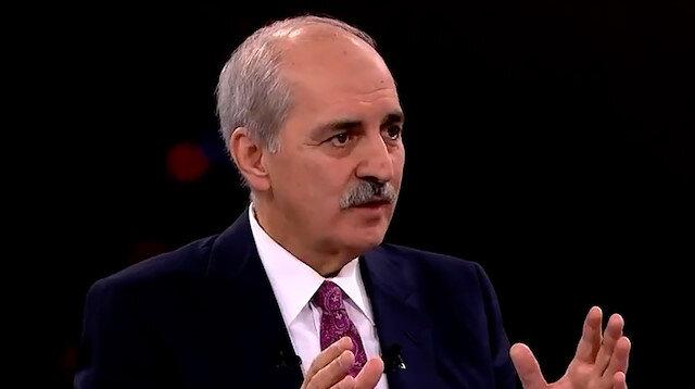 AK Parti Genel Başkanvekili Kurtulmuş: Erken seçim yok, seçim 2023'te yapılacaktır