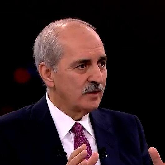 AK Parti Genel Başkanvekili Kurtulmuş: Erken seçim yok, seçim 2023te yapılacaktır