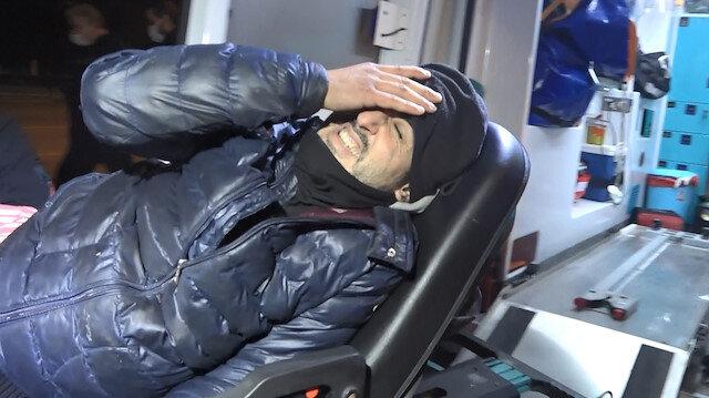 Bursa'da yok artık dedirten olay: Sadece 2 lira için bıçaklandı