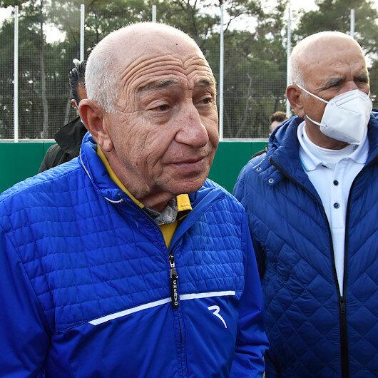 TFF Başkanı Nihat Özdemir, Ocak ayı sonu itibarıyla ertelenmiş maç kalmayacak