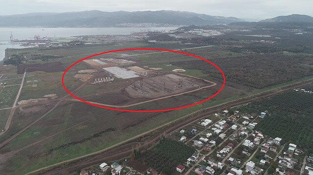 Yerli otomobilin fabrikasının yapımı son sürat devam ediyor: 5 bin kişiye istihdam sağlayacak